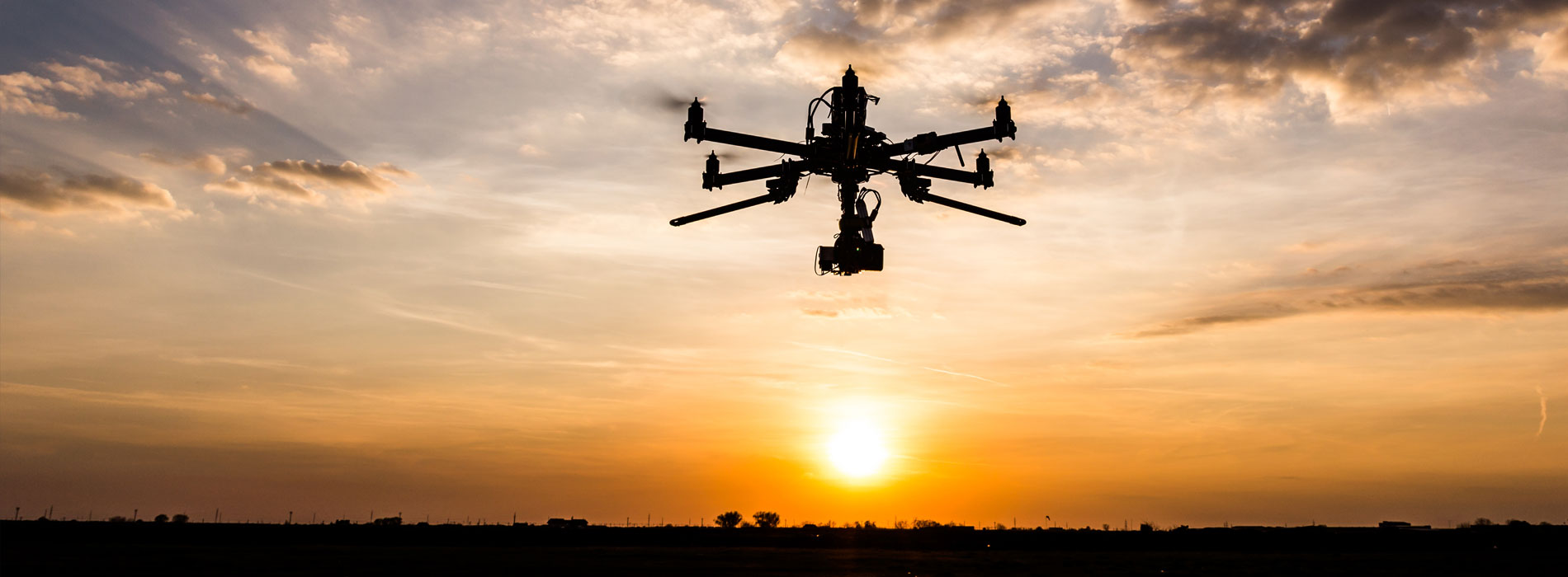 DEI Drone Video & Photo Award Dinner - Drone Expo International